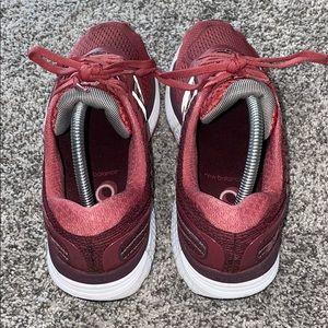 New Balance 86v9 Womens Running Shoe